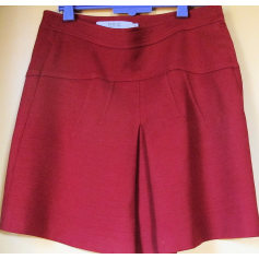 Jupe courte Red Valentino  pas cher