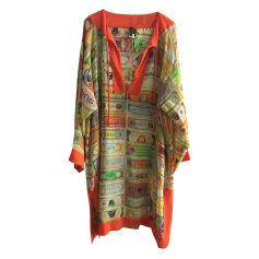 Robe tunique Jean Paul Gaultier  pas cher