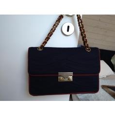 Stoffhandtasche Chanel 2.55