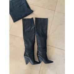 High Heel Boots Saint Laurent