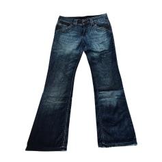 Jeans évasé, boot-cut Just Cavalli  pas cher