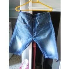 Cropped Pants Kaporal