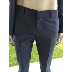 Pantalon de costume The Kooples  pas cher