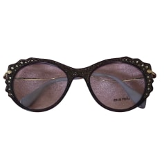 Eyeglass Frames Miu Miu