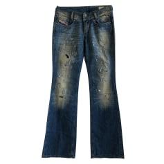 Boot-cut Jeans, Flares Diesel