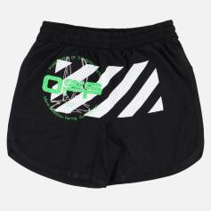 Shorts Off White