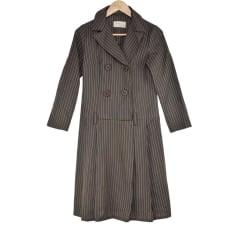 Robe mi-longue Junior Trousseau  pas cher