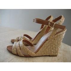 Wedge Sandals Cosmoparis