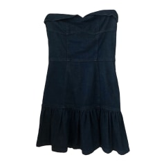 Corset Dress Maje