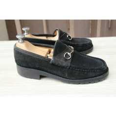 Loafers Gucci Hysteria