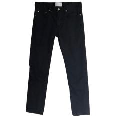 Slim Fit Pants Sandro