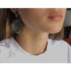Boucles d'oreille Aurelie Bidermann  pas cher
