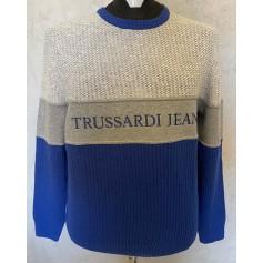 Pull Trussardi Jeans  pas cher