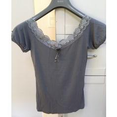 Top, tee-shirt La Fée Maraboutée  pas cher