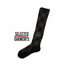 Knee Socks Burberry