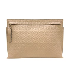 Handtasche Leder Loewe