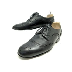 Lace Up Shoes Hermès