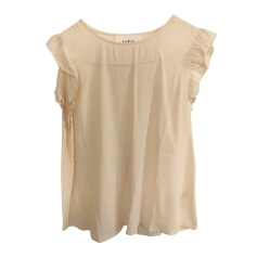 Top, tee-shirt Ba&sh  pas cher