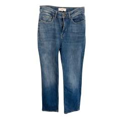 Straight-Cut Jeans  Ba&sh