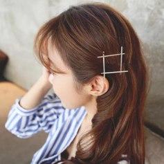 Hairclip Vintage