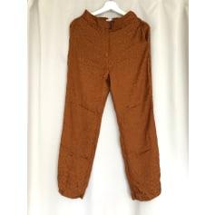 Pantalon droit & Other Stories  pas cher