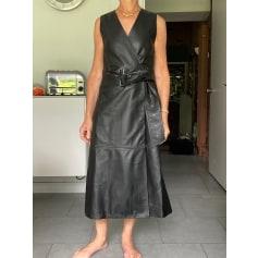 Robe mi-longue Joseph  pas cher