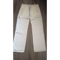 Straight Leg Pants Guess