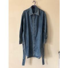 Robe en jeans Liu Jo  pas cher