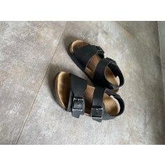 Sandales Birkenstock  pas cher