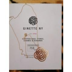 Pendentif, collier pendentif Ginette NY  pas cher