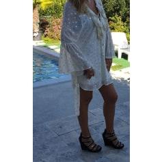 Robe courte MONACO  pas cher