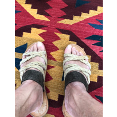 Sandals Dolce & Gabbana