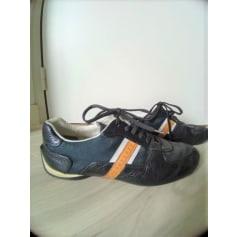 Lace Up Shoes Louis Vuitton Run Away