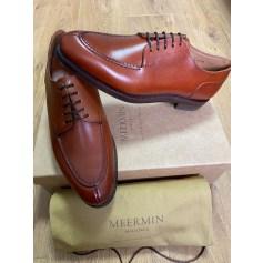 Chaussures à lacets Meermin  pas cher