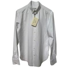 Camicia Maison Kitsuné