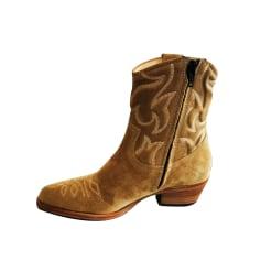 Cowboystiefel, Stiefeletten, Westernstiefel Free Lance