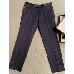 Slim Fit Pants Gucci