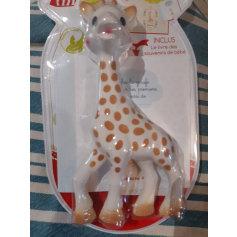 Soin bébé Sophie La Girafe  pas cher