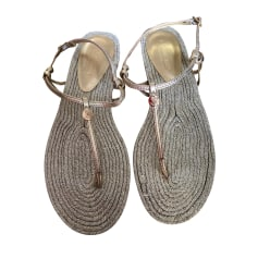 Flat Sandals Ralph Lauren