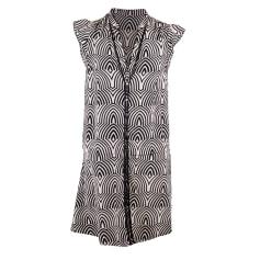 Robe mi-longue Marc Jacobs  pas cher