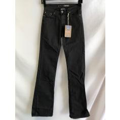 Jeans évasé, boot-cut Please  pas cher