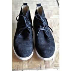 Lace Up Shoes André