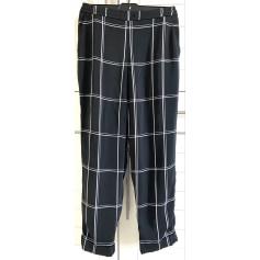 Pantalon droit Ted Baker  pas cher