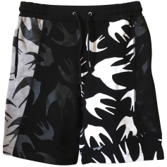 Bermuda Shorts McQ par Alexander McQueen