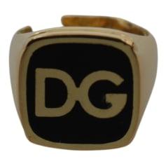 Bague Dolce & Gabbana  pas cher