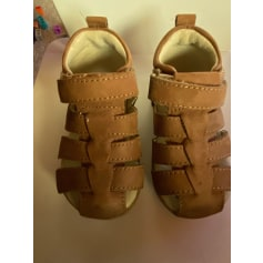 Sandales Vertbaudet  pas cher