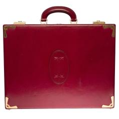 Valigetta Cartier