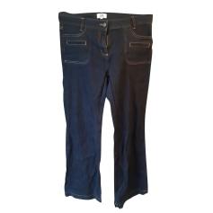 Jeans évasé, boot-cut Pablo par Gérard Darel  pas cher