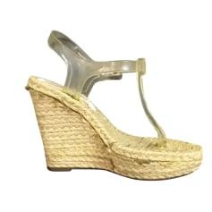 Wedge Sandals Kenzo