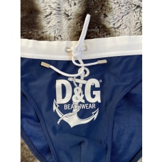 Swimming Trunks Dolce & Gabbana